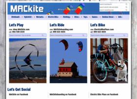 mackite.com