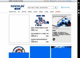 macklin.cn