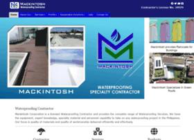mackproof.com
