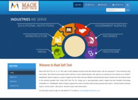 macksofttech.com