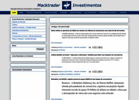 macktrader.blogspot.com.br