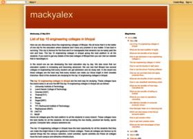 mackyalex12.blogspot.in