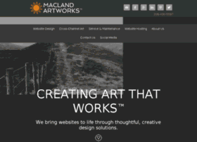 maclandartworks.com