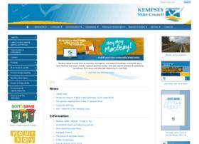 macleaycommunitycare.info