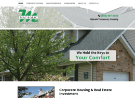 macmacproperties.com