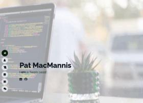 macmannis.com