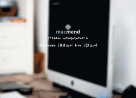 macmend.com