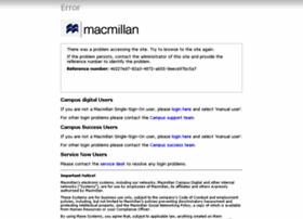 macmillan.service-now.com