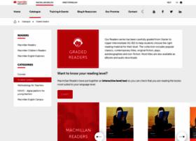 macmillanreaders.com