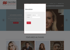 macmillanspeakers.com