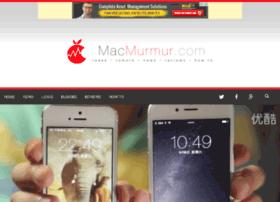 macmurmur.com