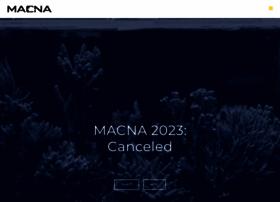 macnaconference.org