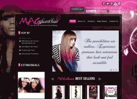 macnificenthair.com