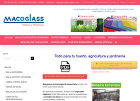 macoglass.com