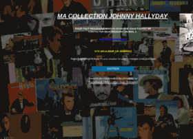 macollectionjohnny.com