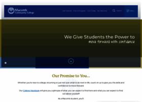macomb.edu