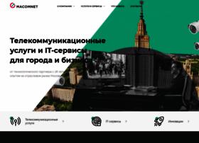 macomnet.ru