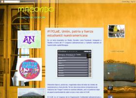 macondotribal.blogspot.com