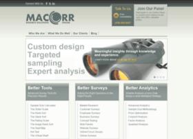 macorr.com