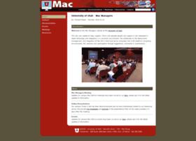 macos.utah.edu