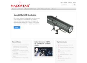 macostar.com
