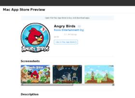 macosx.angrybirds.com