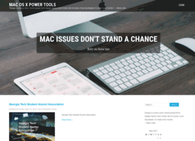 macosxpowertools.com