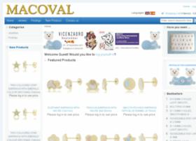 Macoval.com