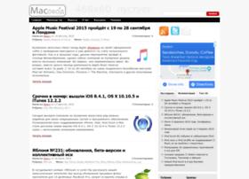 macovod.net