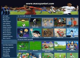 macoyunlari.com