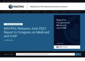 macpac.gov