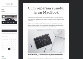 macpedia.ro