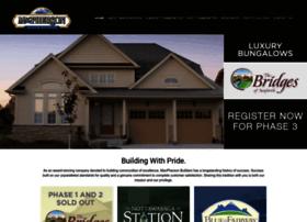macphersonbuilders.com