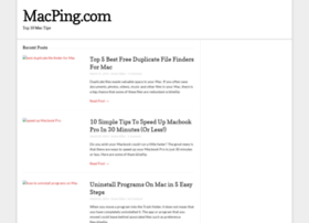 macping.com