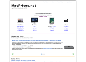 macprices.net