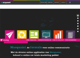 macquaint.com