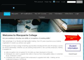 macquarie.vic.edu.au