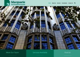 macquarieoms.com.au
