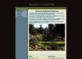 macquarievanpark.com