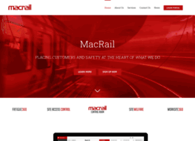 macrail.co.uk