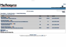 macresource.com
