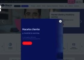 macro.com.ar
