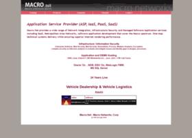 macro.net