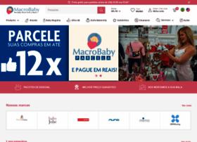 macrobaby.com.br