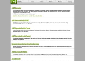 macrobarcode.com
