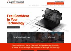 macroconnect.net
