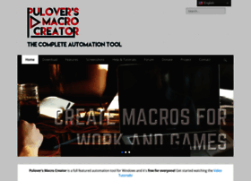 Macrocreator.com
