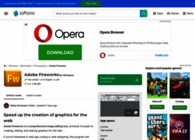 macromedia-fireworks.en.softonic.com