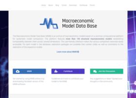 macromodelbase.com