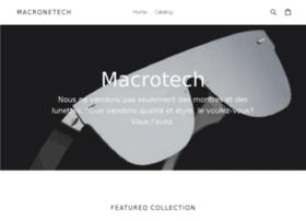 macronetech.myshopify.com